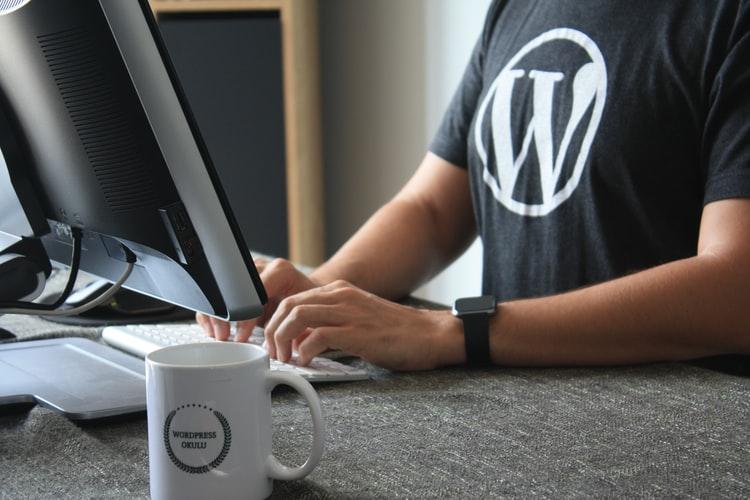 شرکت طراحی سایت وردپرس